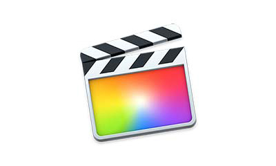 Apple Final Cut Pro per soluzioni creative