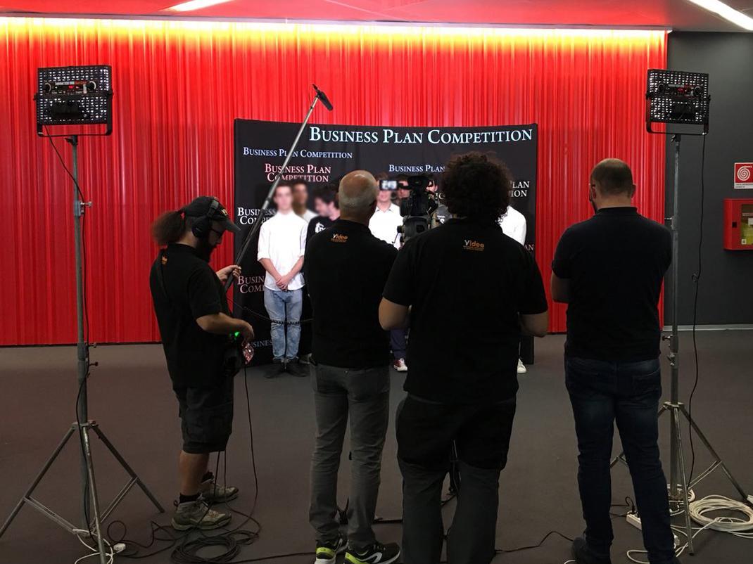 ENG troupe videomaker Videe