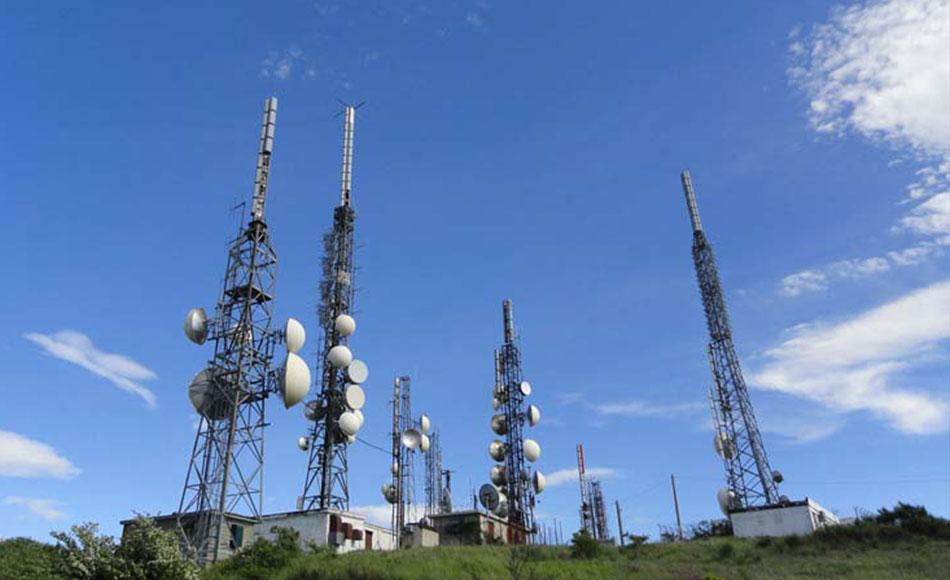 Installazione impianti per diffusione digitale terrestre
