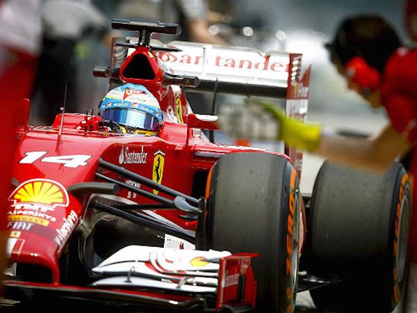 Riprese Televisive_MCR_Formula1_Spagna