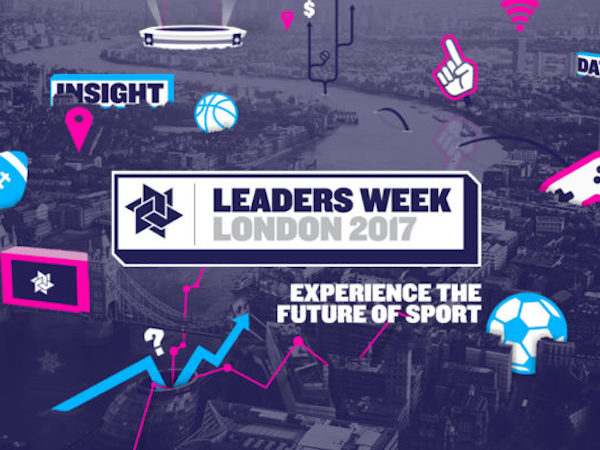 Leaders Week Sport Summit
