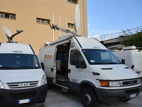 mezzi palermo unità mobile sede sicilia