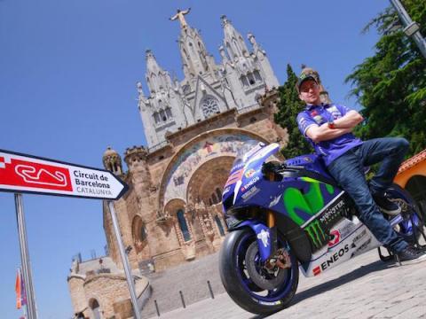 Catalunya, MotoGP, Sky, Grafica, Servizi Broadcast