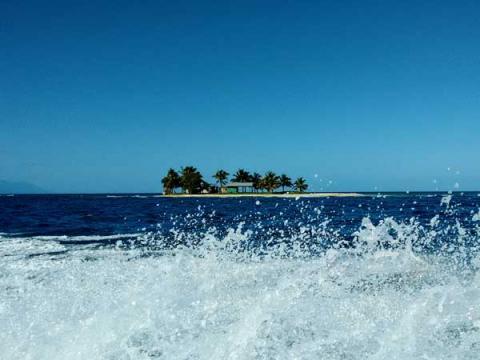 Isola-dei-famosi-Cayo-Cochinos-Honduras