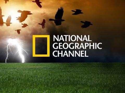 NatGeo Satellite Uplink HD Ethiopia
