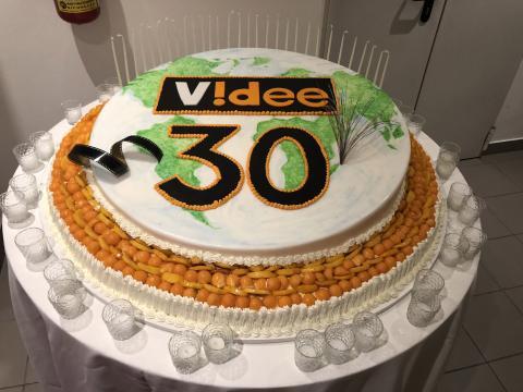 festa videe compleanno 30anni