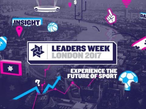 Leaders Week Sport Summit