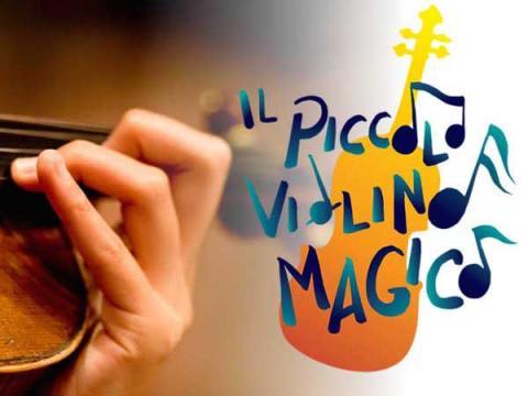 piccolo violino magico 2017 san vito