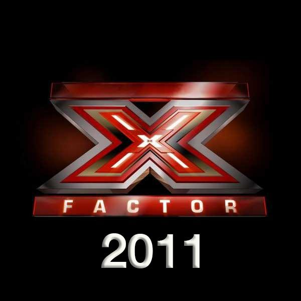 X-Factor Talent Show OB-Van Live EVS