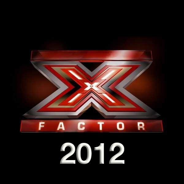 X-Factor Talent Show OB-Van Live EVS