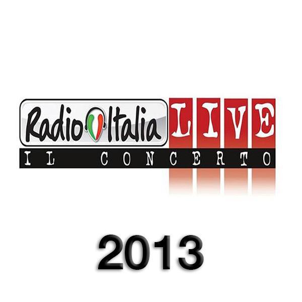 Radio Italia Live OB-Van Event concert