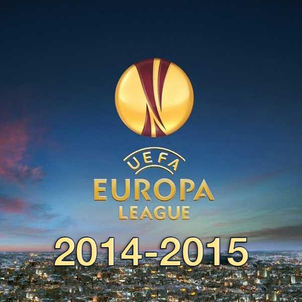 UEFA Europa League Mediaset OB-Van Live SNG