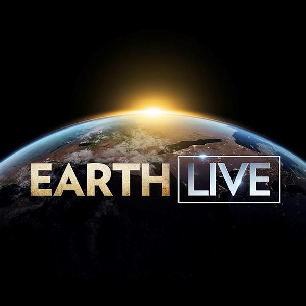 Earth Live DSNG Videe Uplink