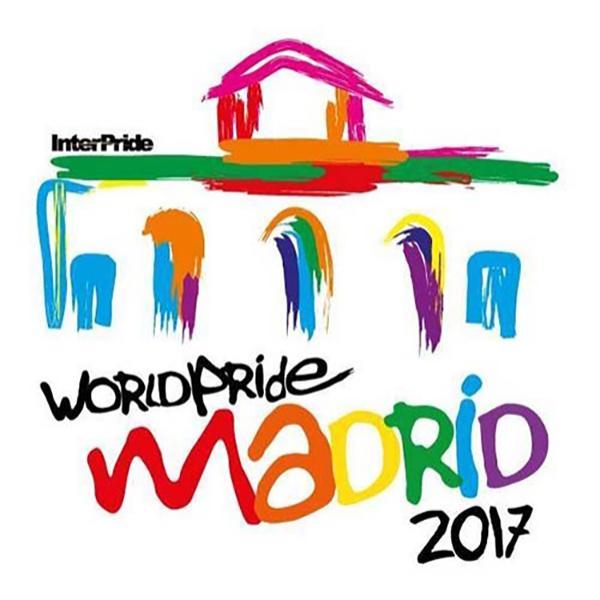 World Pride Madrid Videe