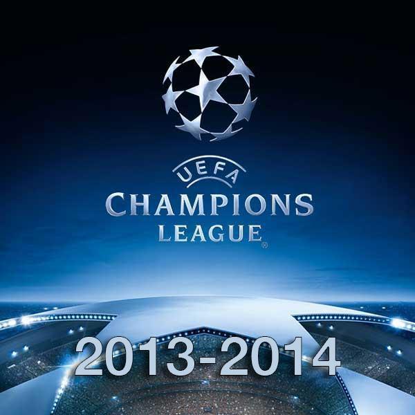 Champions League SKY OB-Van Live SNG