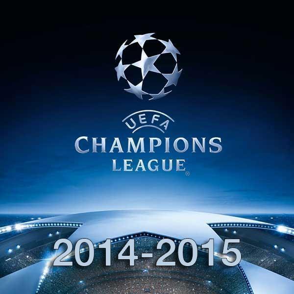 Champions League SKY Calcio OB-Van Live SNG