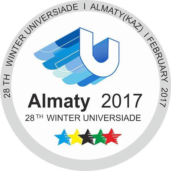 Almaty 28th Winter Universiade